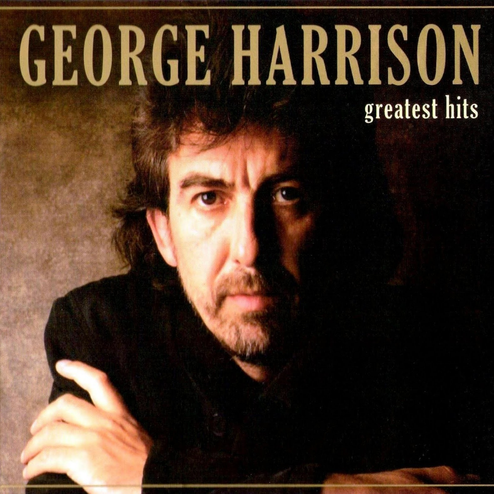 George Harrison Albums Music Of My Soul