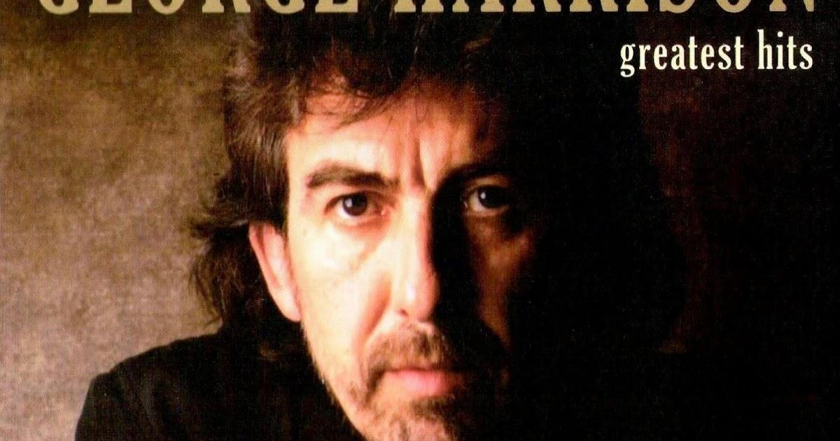 George harrison solo songs list