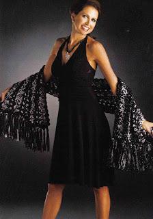 вязание крючком, книги о вязании, Carol Alexander - Easy as 1-2-3 Crochet - 2008