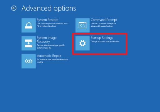 Cara Mudah Masuk Safe Mode di Windows 8