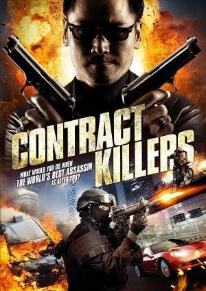 Hợp Đồng Sát Thủ - Contract Killers - 2014
