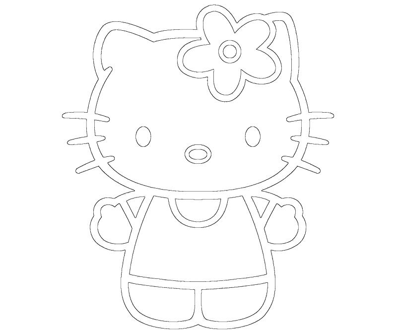 printable-hello-kitty-hello-kitty-style_coloring-pages-4
