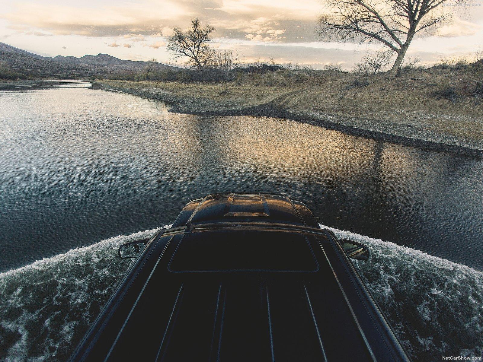 Hình ảnh xe ô tô GMC Sierra All Terrain X 2016 & nội ngoại thất