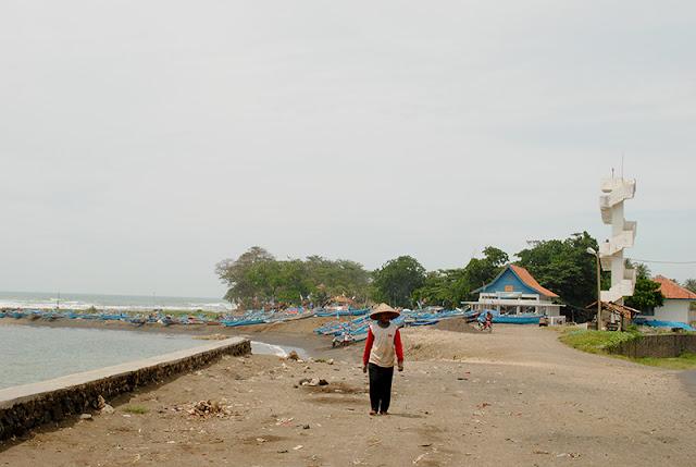 Pantai Cipatujah Tasikmalaya