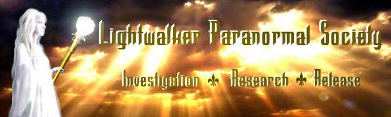 Lightwalker Paranormal Society