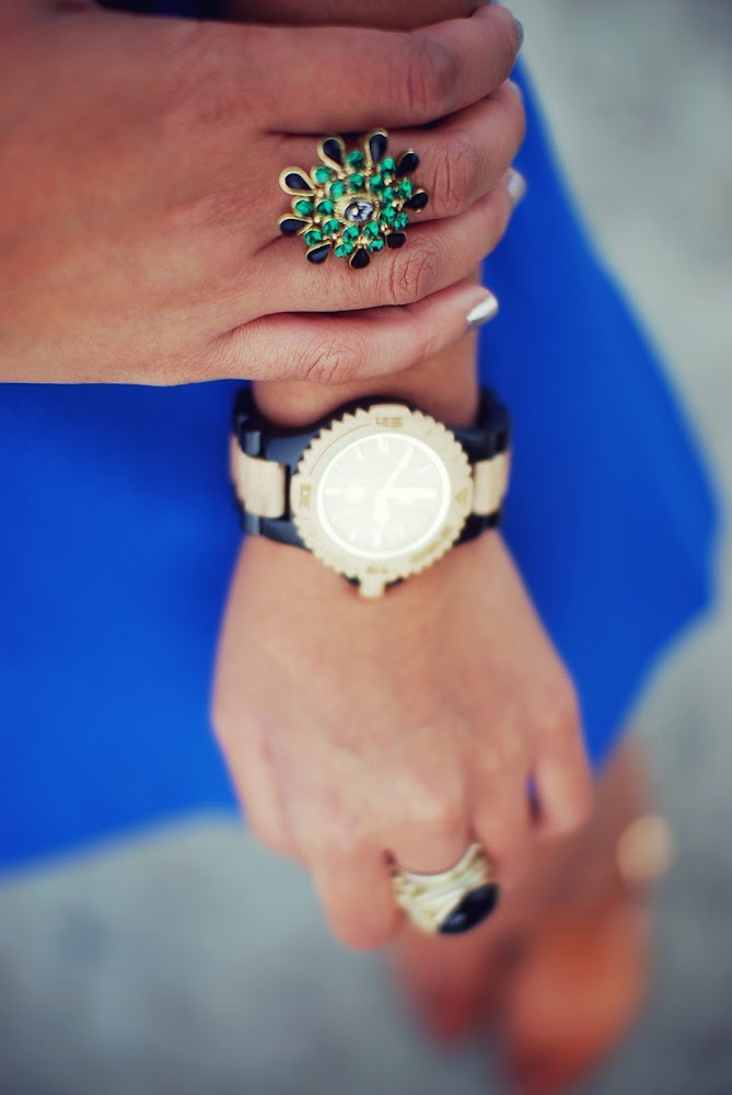 Taara Jewelry Moshi Ring