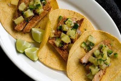 tacos al pastor, pastoral tacos