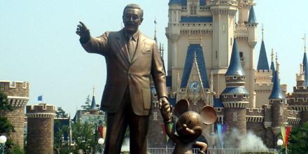 私の心に響いたウォルト・ディズニーの名言ランキング