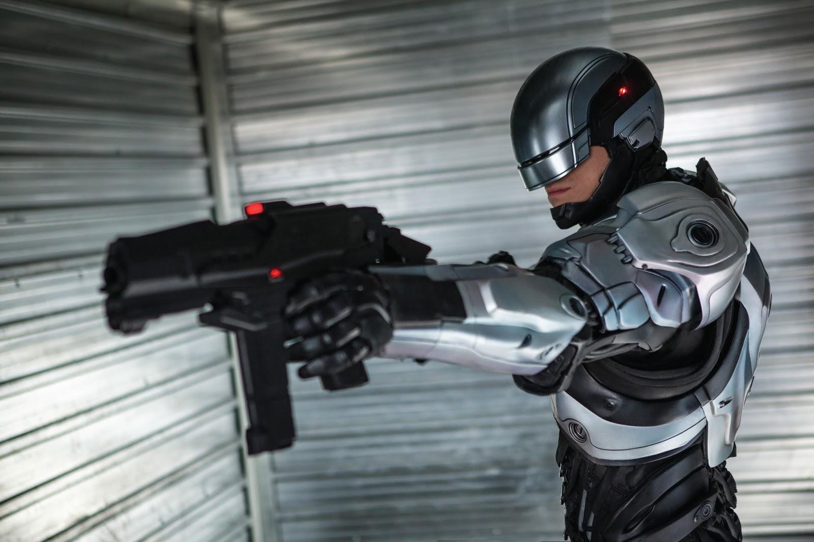 Crítica | Robocop (2014)