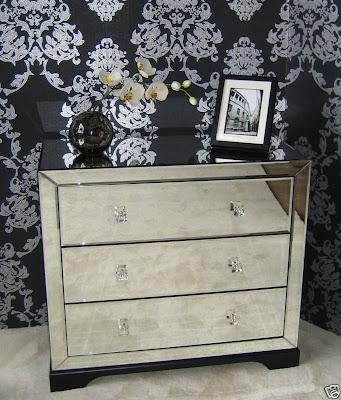 mirrored furniture livingroom mirrored cabinet mirrored