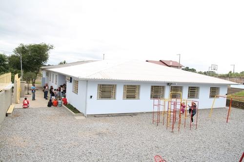 Escola Angelo Venzon Neto