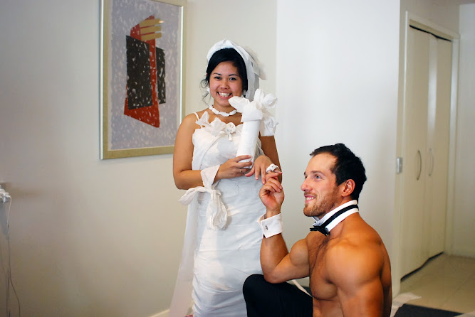 Hens Bridal Wedding Party Ideas Design The Wedding Dress Game