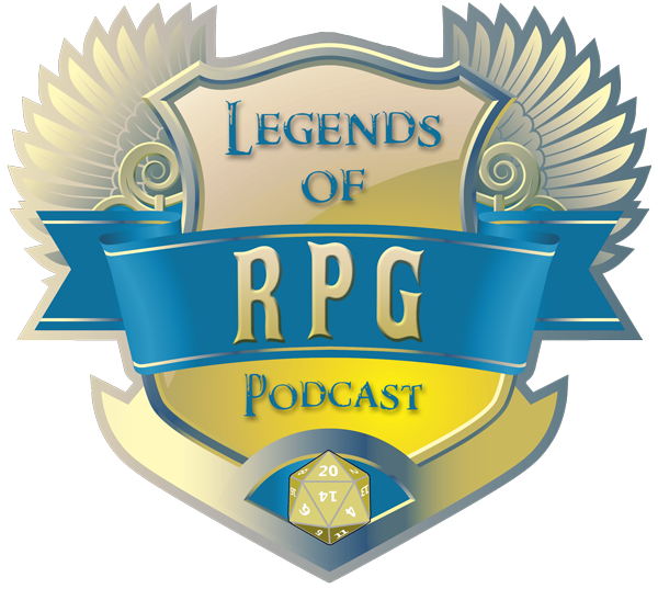 Legends of RPG Podcast