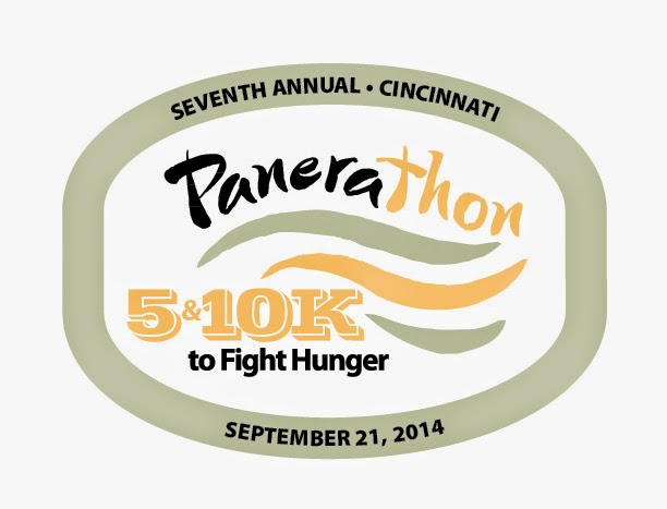 Cincinnati Panerathon To Fight Hunger