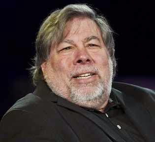Gambar Steve Wozniak