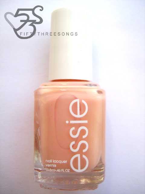 Essie, A Crewed Interest