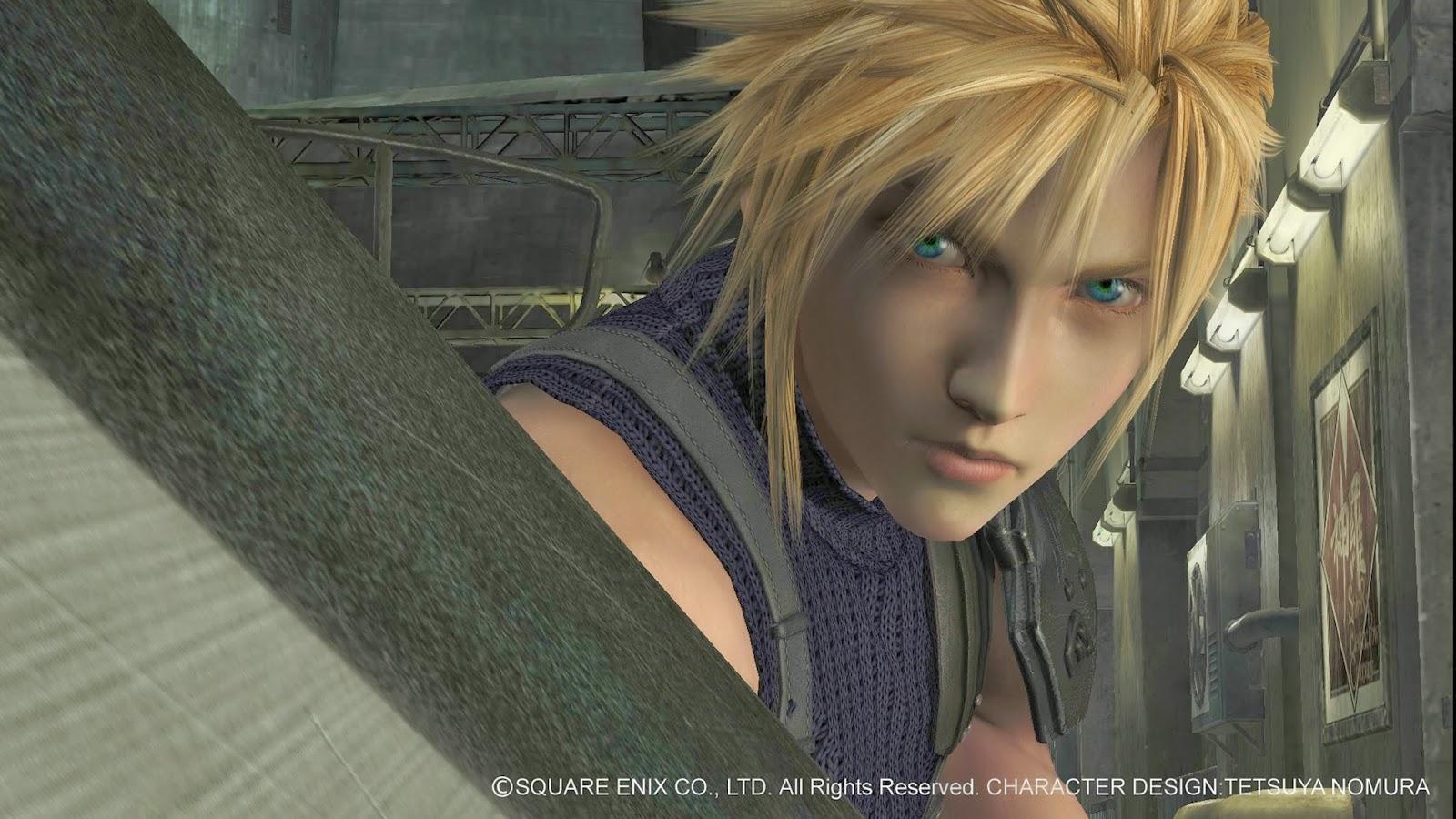 Final Fantasy Viii Remake Ps4 to Remake Final Fantasy