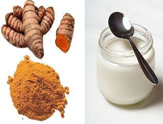 Manfaat Campuran Susu dan Kunyit