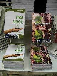 Exposição de Livros