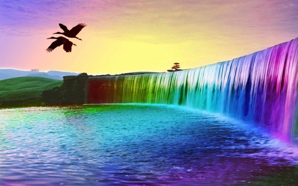 3d Nature HD Wallpaper Free