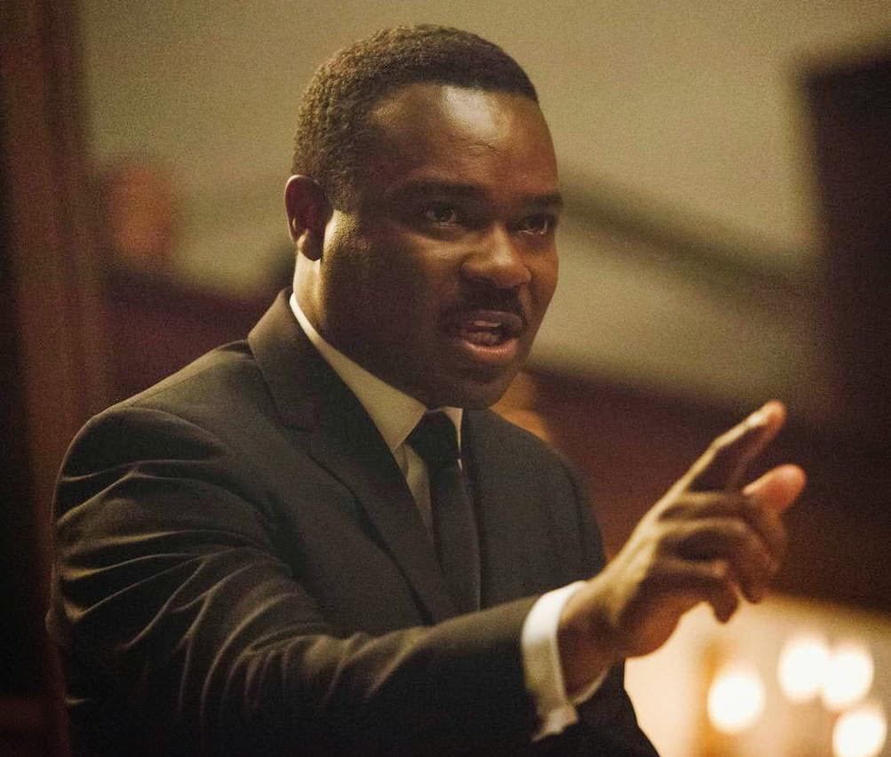 """Cena do filme """"Selma - Uma Luta Pela Igualdade"""""""