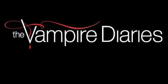 The Vampire Diaries Cw Logo