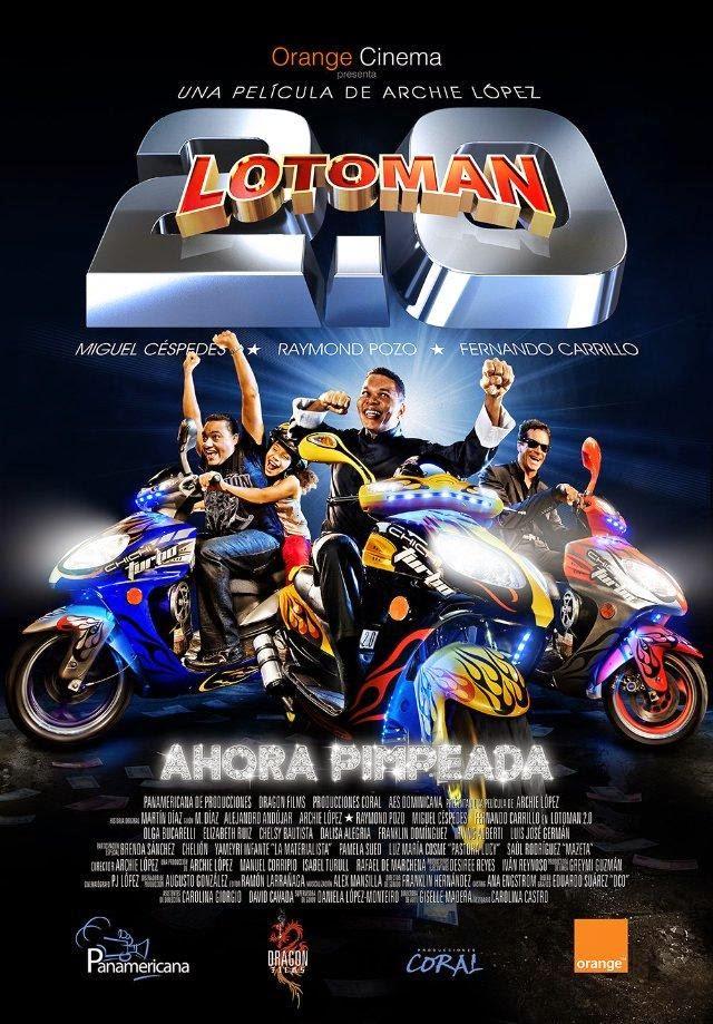 Ver Lotoman 2.0 (2012) Online