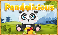Jugar a Pandalicioso