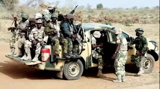 Army to commence Operation Crocodile Smile in Ogun state