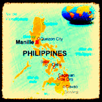 Itineraire Philippines