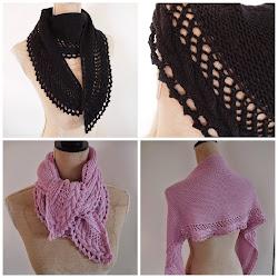 Solgte sjal