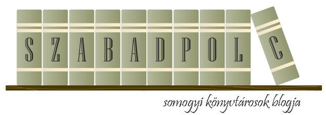 SZABADPOLC – somogyi könyvtárosok blogja