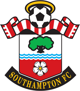 Kumpulan Logo Club Liga Primer Inggris Terbaru - Southampton FC