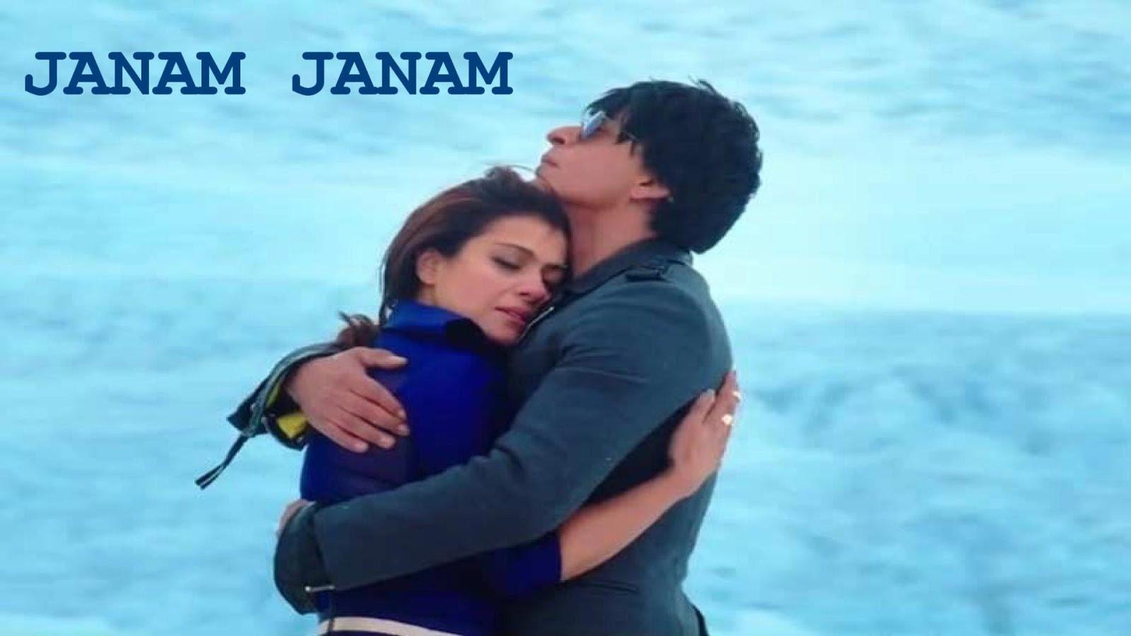 download lagu janam janam dilwale mp3 free