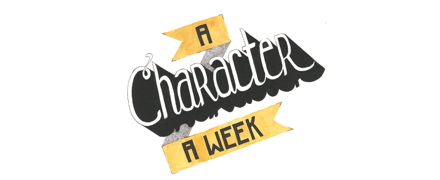 A Character a Week