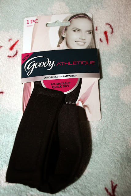 Goody Athletique Headband