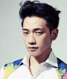 Biodata Rain Pemeran Lee Young-Jae
