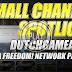 Small Channel Spotlight ★ DutchGameArmy, A Freedom Network Partner