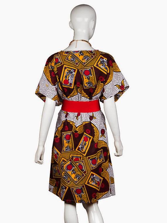 редкие ткани, шитье, африканские расцветки