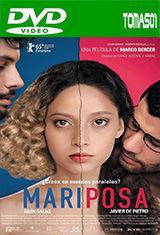 Mariposa (2015) DVDRip