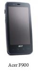 Spesifikasi dan Harga Acer F900
