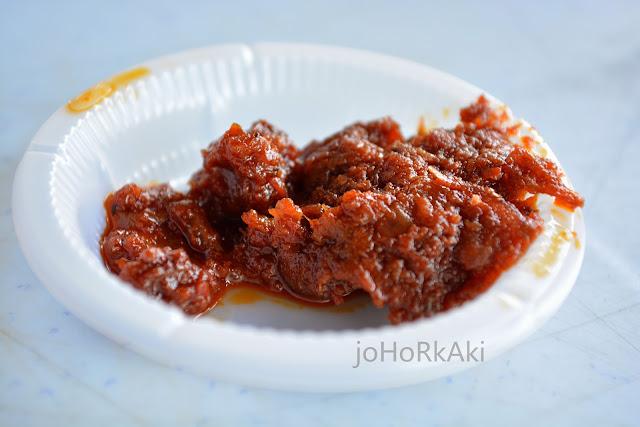 Curry-Laksa-珍記-Johor-Bahru-Taman-Ungku-Tun-Aminah