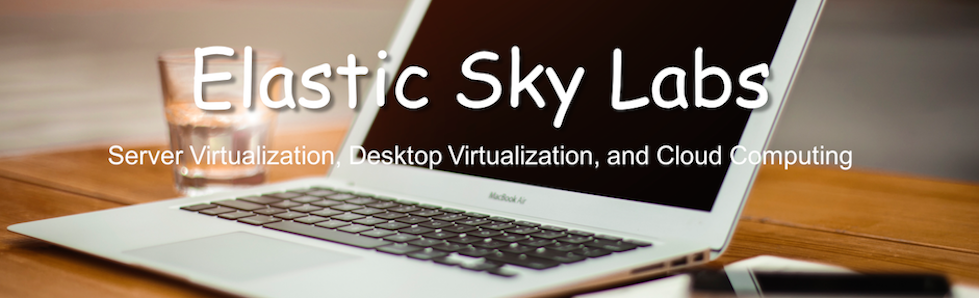 Elastic Sky Labs