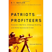 Patriots and Profiteers: Economic Warfare, Embargo Busting, and State-sponsored Crime