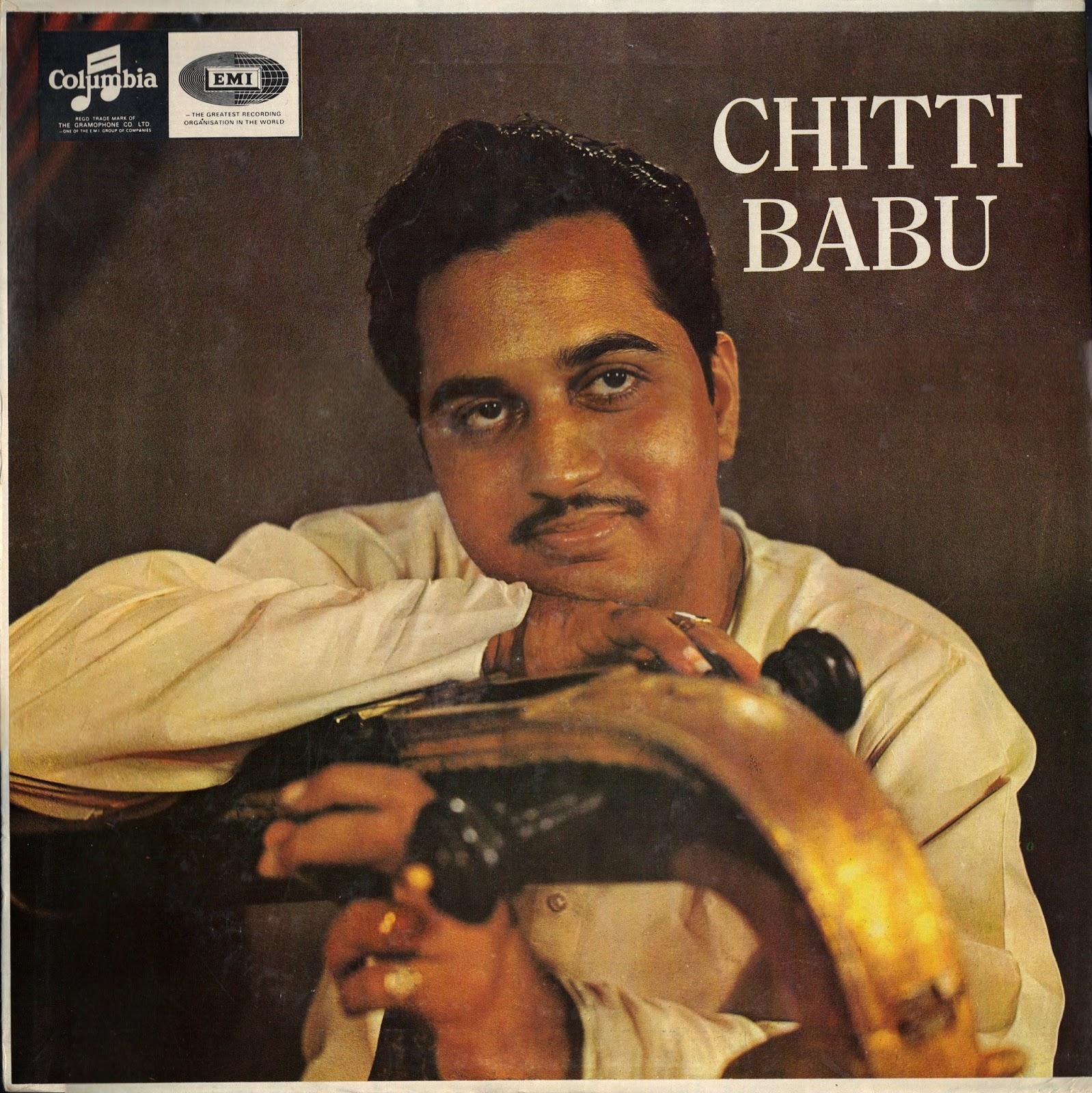 More by Chitti Babu
