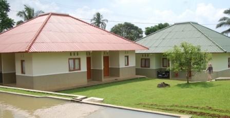perumahan guru Ibad Ar Rahman