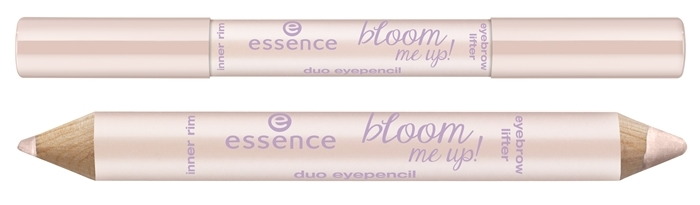 Essence ''Bloom Me Up'' Trend Edition - Duo Eye Pencil