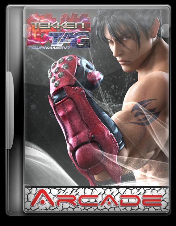 Tekken Tag Tournament Arcade