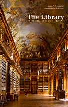 The Library by James Campbell book cover