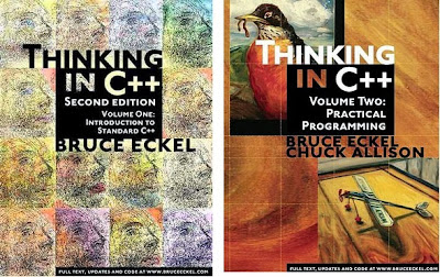 Thinking in C++ by Bruce Eckel PDF Free Download